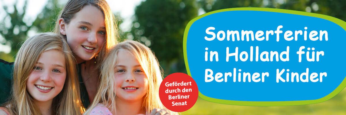 Sommerferien-Berlin